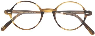 MOSCOT Gittel glasses