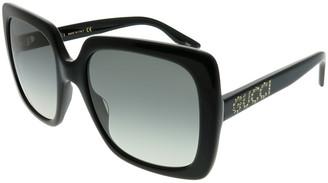 Gucci Women's Gg0418 54Mm Sunglasses