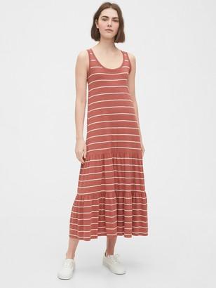 Gap Tank Maxi Dress