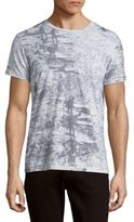 Sol Angeles Graphic-Print Roundneck Tee