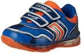 Geox Baby Todo B 1 Sneaker (Toddler)