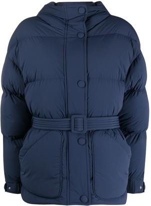 Ienki Ienki Michlin quilted jacket