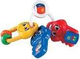 Fisher-Price Brilliant Basics Musical Activity Keys
