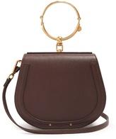 Chloé Nile medium leather cross-body bag