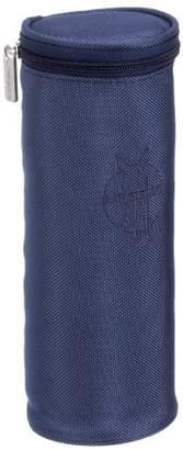 Lassig LBHS103 Classic Bottle Holder Single - Solid, Color: Royal