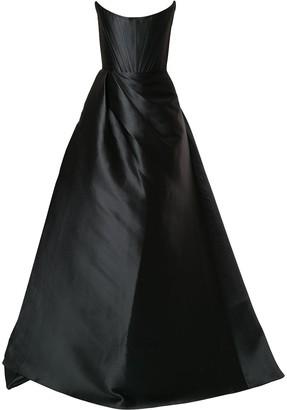 Alex Perry Denver gown