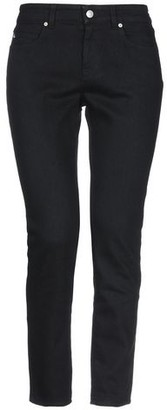 Alexander McQueen Denim trousers
