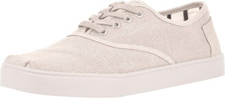 Toms mens Cordones Cupsole Loafer Flat