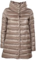 Herno Funnel Neck Down Jacket
