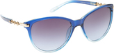 UNIONBAY Women's U280 Cat Eye Sunglasses