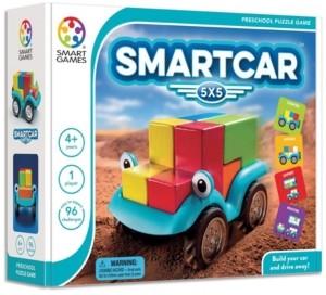 Smartgames SmartCar 5x5