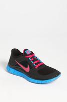 Nike 'Free Run+ 3' Running Shoe (Women)