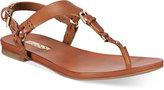 Aldo Women's Joni T-Strap Flat Sandals