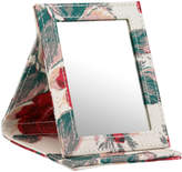 Cath Kidston Small Devonshire Rose Stand up Compact Mirror