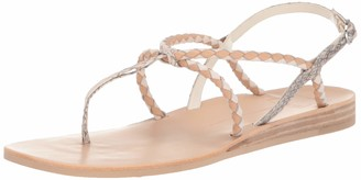 Dolce Vita Women's CREE Flat Sandal