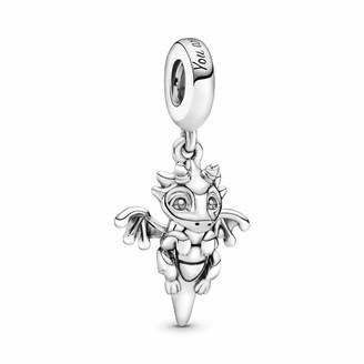 Pandora Women Sterling silver Bangle Bracelet - 798337C00