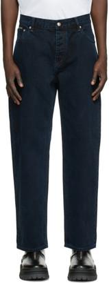 Eytys Navy Benz Jeans