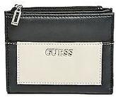 GUESS Women's Cali Color-Blocked Billfold Wallet