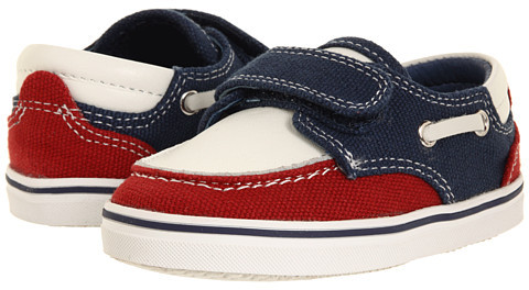 Cole Haan Mini Cory (Infant/Toddler)