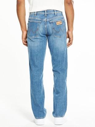 Wrangler Texas Stretch Original Regular Jeans