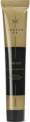 Time Out Shaving Cream, 100ml