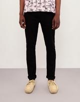 Levi's Red Tab 511 Slim Fit Jeans Nightshine Black