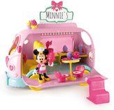 Disney Minnie Mouse Sweets & Candies Van