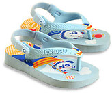 Havaianas Infant's & Toddler's Pets Flip Flops