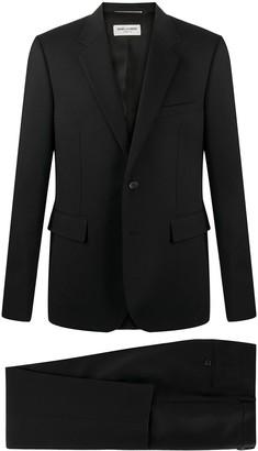 Saint Laurent Slim-Cut Suit