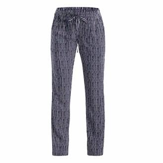 Noppies Women's Pants Utb AOP Caitlin Maternity Trousers
