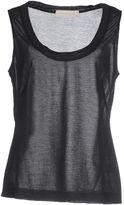 Cacharel Tank tops