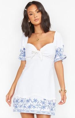 Show Me Your Mumu Kendry Dress