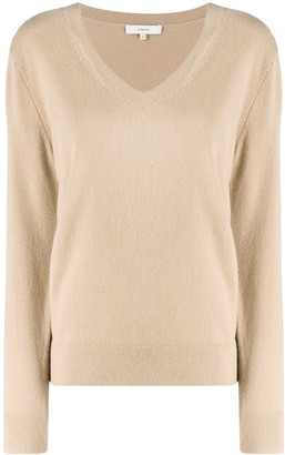Vince V-neck sweater
