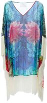 Athena Procopiou 'Kefalonia Love' kimono