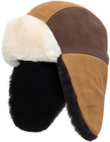 UGG Colour Block Trapper Kids