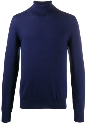 Maison Margiela Turtleneck Jumper
