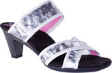 Helle Comfort Women's Ece Heeled Sandal