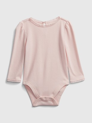 Gap Baby Knit Bodysuit