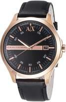 Giorgio Armani Classic AX2129 Men's Wrist Watches, Dial