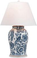 Port 68 Arcadia Table Lamp, Indigo