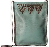 Leather Rock CP56 Cross Body Handbags