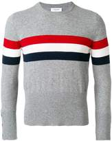 Thom Browne x Colette cashmere jumper