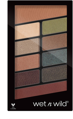 Wet n Wild Color Icon 10 Pan Palette Comfort Zone 8.5G