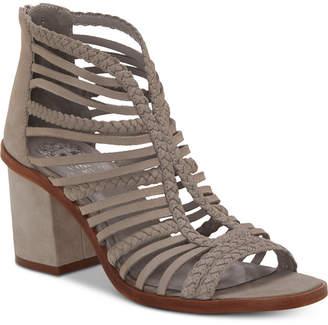 Vince Camuto Kestal Dress Sandals Women Shoes