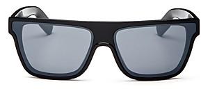 Kenzo Women's Oversized Square Sunglasses, 65mm