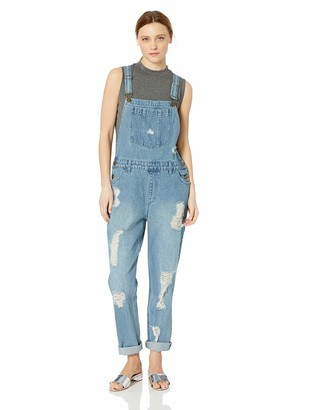 Show Me Your Mumu Women's ALMA Overalls