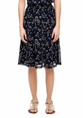 S'Oliver Women's 120.12.006.19.190.2042418 Skirt