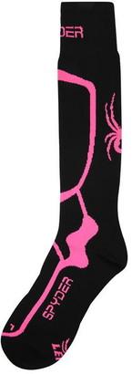 Spyder Pro Ski Socks Womens