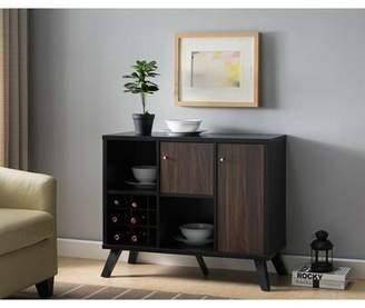 Wrought Studio Michaela Bar Cabinet Wrought Studio