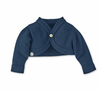 Sterntaler Girls Knit Bolero Age: 12-18 Months Size: 12-18m